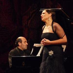 Teatro Colón, Buenos Aires - Con Virginia Tola