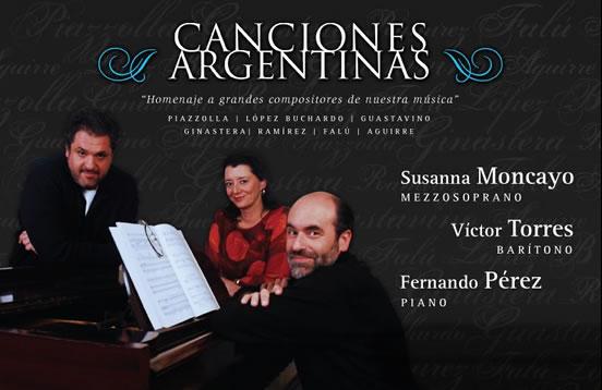 Canciones Argentinas