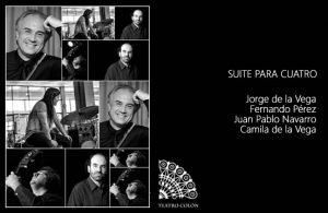 SUITE PARA CUATRO -Colón-04
