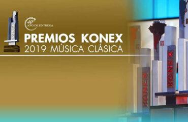 Premios Konex 2019 – Música Clásica