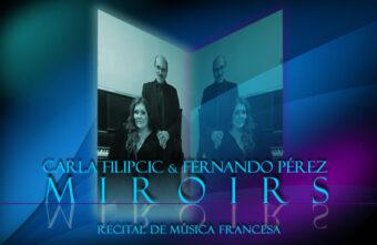 «Miroirs», concierto en espejo.